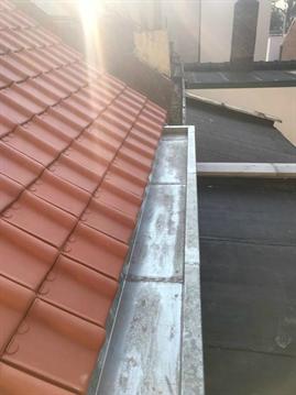 Renouvellement toiture