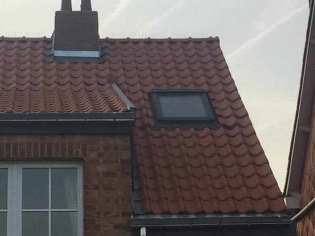 Entreprise toiture Bruxelles